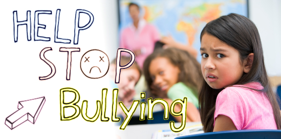 National Bully Prevention Week