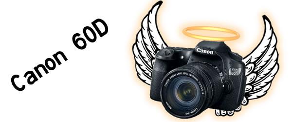 Upgrading a Canon DSLR – Meet the Canon 60D