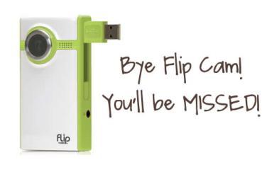 flip cams
