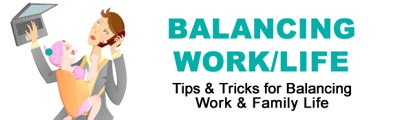 Family Life Work Balance: Trying to Make Everyone Happy? Stop!