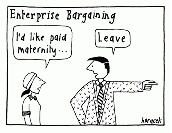 Planning Maternity Leave