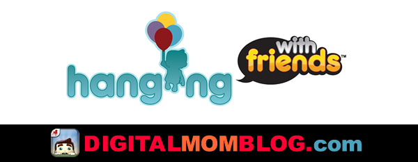 Hanging With Friends App Review