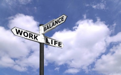 The Ongoing Battle of Work Life Balance