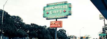 magnolia cafe in austin texas