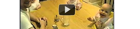 laughing baby videos