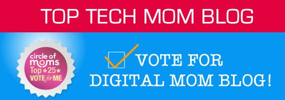 vote for digital mom blog