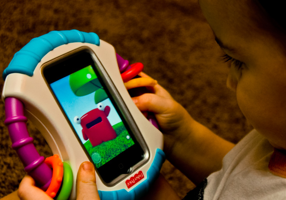 fisher price iphone case