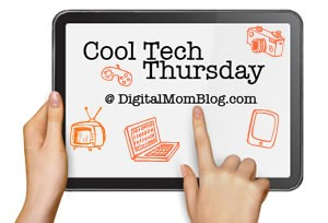 cool tech thursday