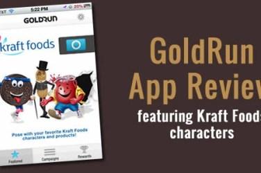 goldrun app review