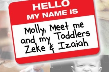 meet the toddlers