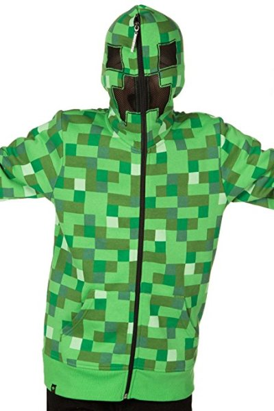 The Best Minecraft Shirts for the Minecraft Addict