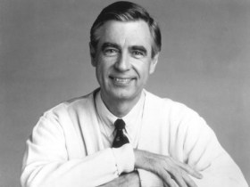 mr rogers words of wisdom