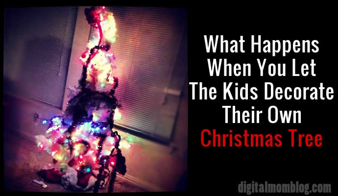 Moving Near Christmas with 4 Kids is NOT a Good Idea