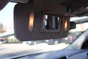 traverse lighted mirror