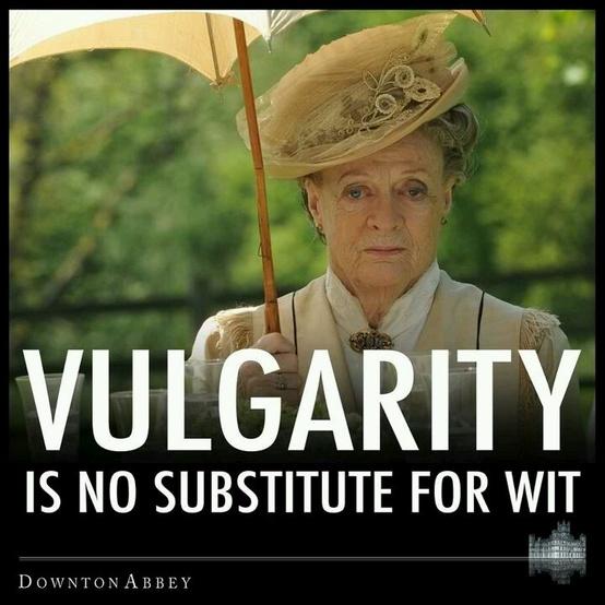 Downton Abbey Meme