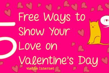 valentines day loves