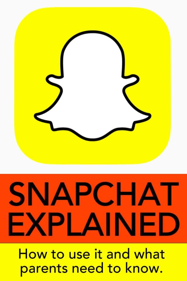What is Snapchat and how to use it