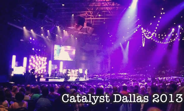 catalyst dallas