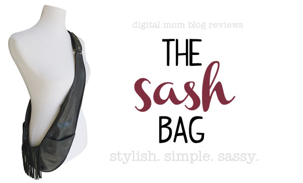 Sash Bag Review