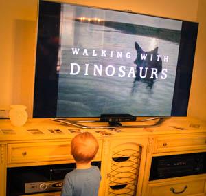 walking with dinosaurs on netflix