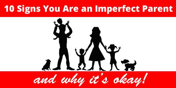 imperfect parent