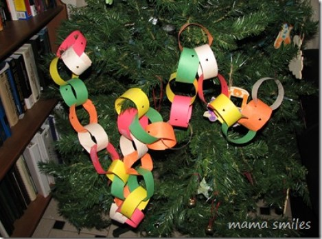 christmas-paper-chain