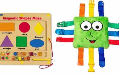 20 Best Toys to Develop Fine Motor Skills