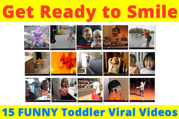 funny toddler videos