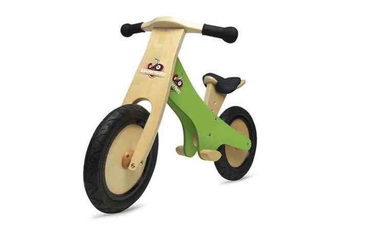 Toddler Bikes – Kinder Feet Balance Bike