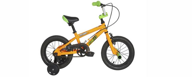 Tony Hawk Toddler Bike