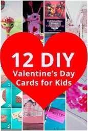 DIY Vday Cards