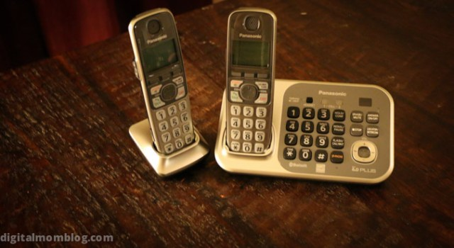 link2cell cordless phone
