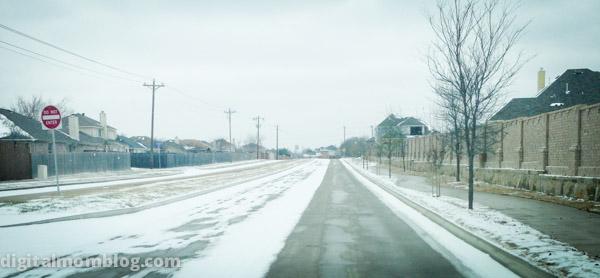 texas cold winter
