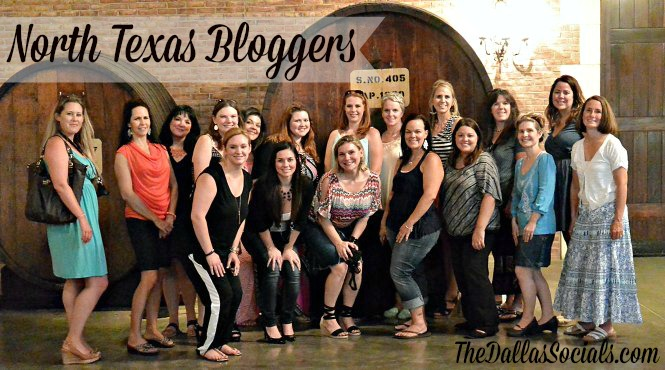 north texas bloggers