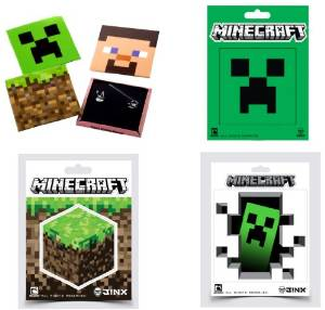 mincraft party favor