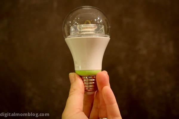 GE Link LED Bulb