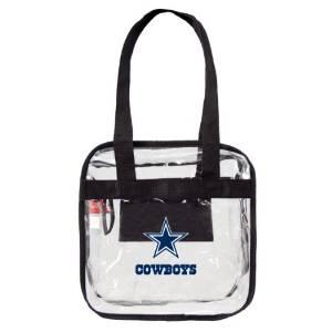 dallas cowboys clear bag policy