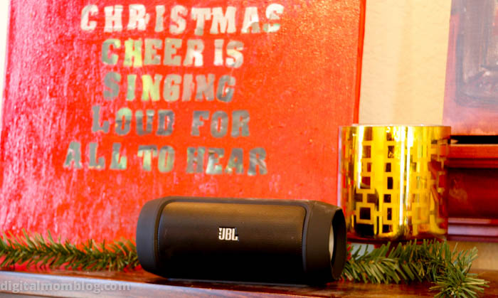 Wireless Bluetooth Speaker from JBL