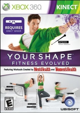 Your Shape Fitness Tech Gift Idea