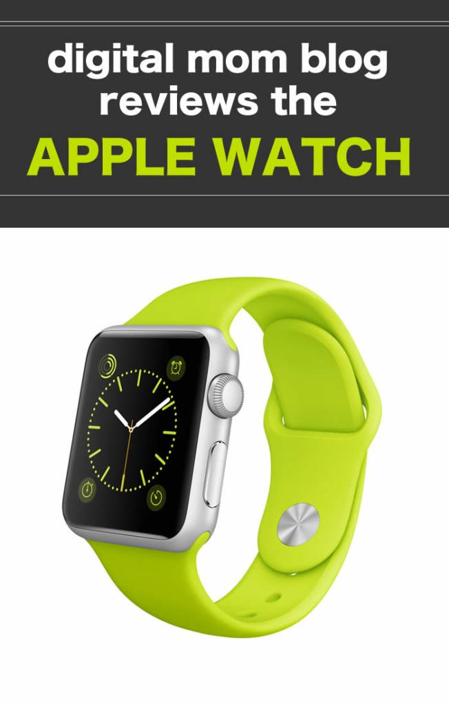 Apple Watch Reviewed