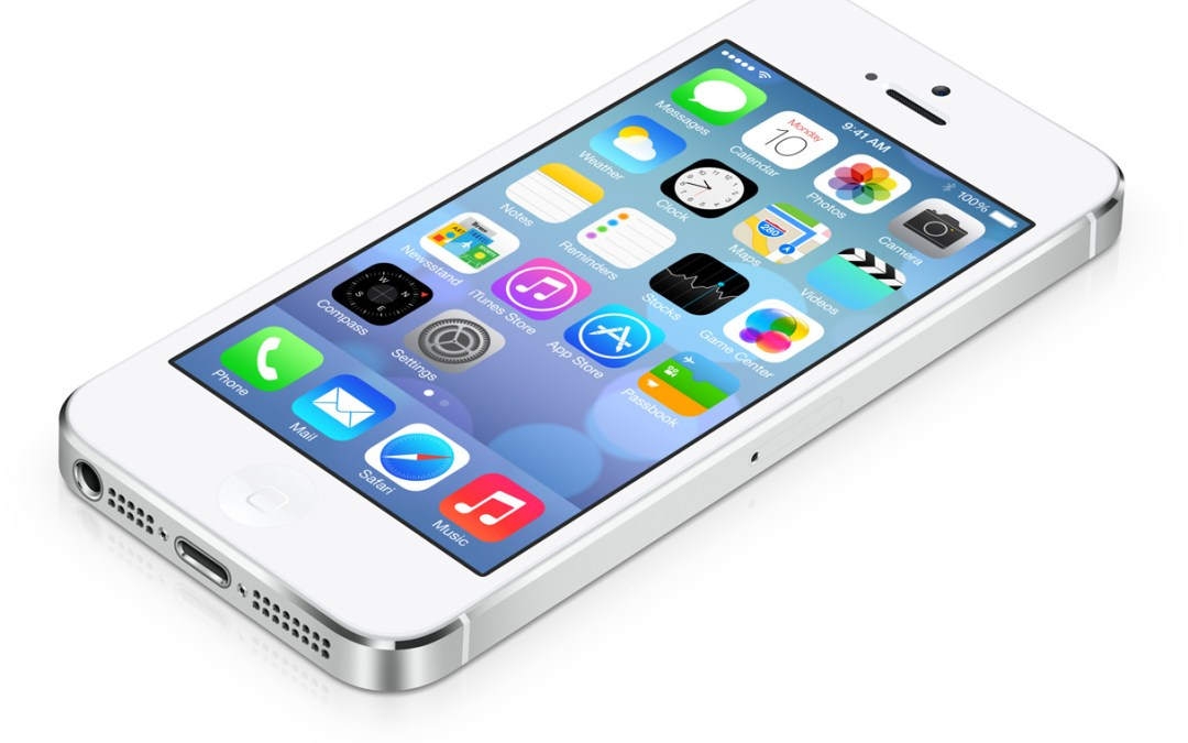 How to Lock Your iPhone Screen From Turning Sideways