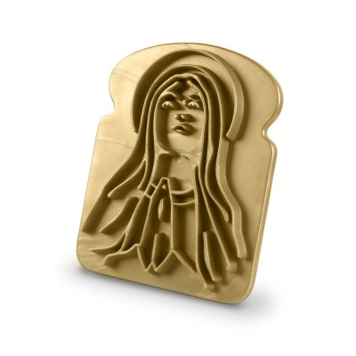 virgin mary toast