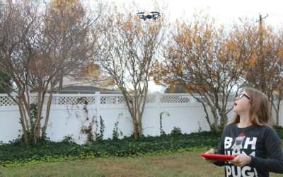 Drones for Kids – These Flying Machines Aren't Just For Adults Anymore!