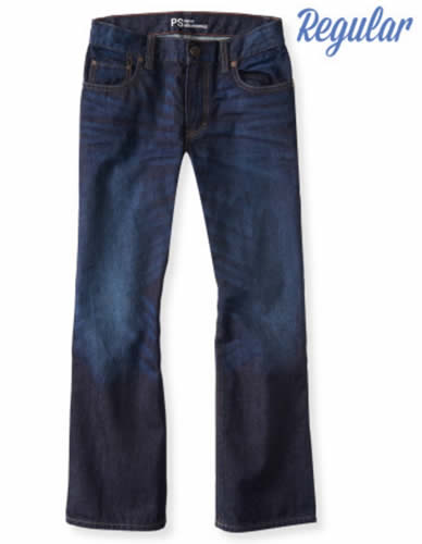 PS From AERO Jeans