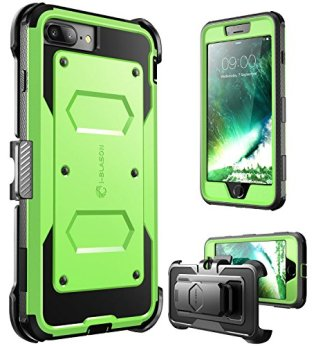 iBlason Defender - Best iPhone 7 Cases from Digital Mom Blog