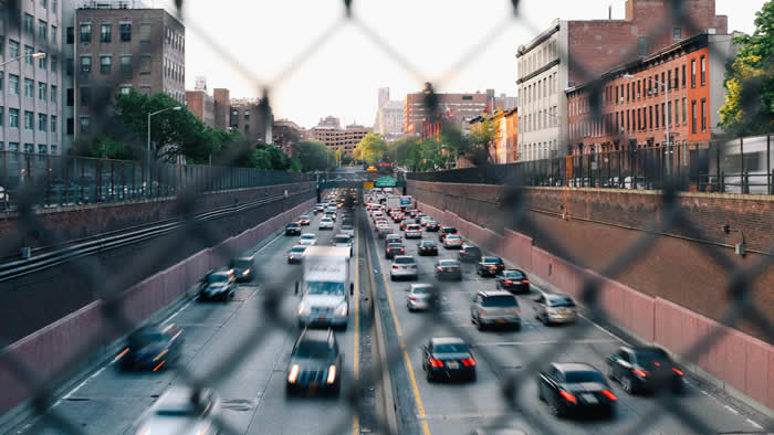 Is Car Ownership On It's Way Out?