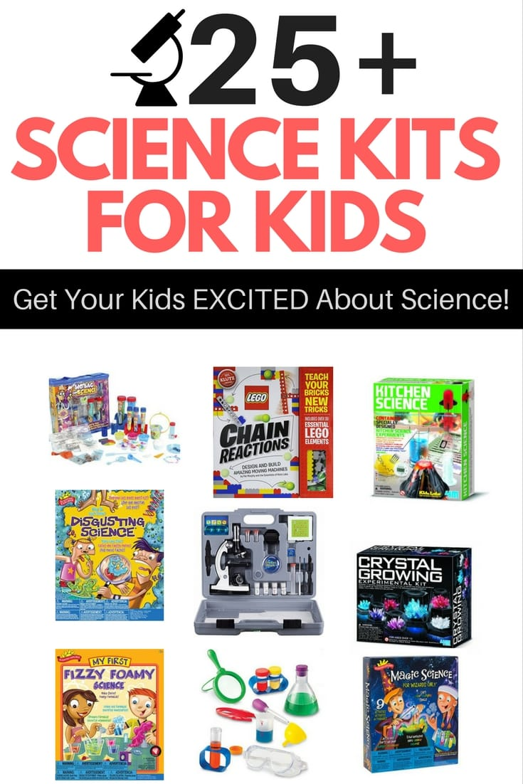 Science Kits - STEM Learning