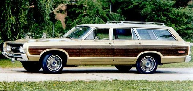 Are Station Wagons Making a Comeback?