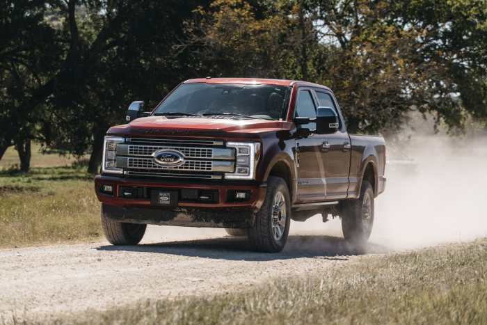 Texas Truck Rodeo Winners Announced! – And the Winners Are….