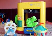 3D Printer for Kids